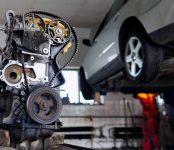 Взяли 45 тысяч рублей на СТО и доломали двигатель автомобиля бердчанки