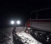 Пятерых «экстремалов» вывезли с водоёма спасатели Бердска