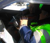 В усиленном режиме сотрудники ДПС с 14 по 17 февраля будут ловить пьяных за рулём в  Бердске