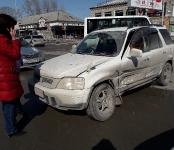 ГИБДД отчиталась о дорожной обстановке в Бердске за три месяца 2019-го