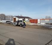 Сотрудники ГИБДД в ходе рейда «Нетрезвый водитель» в Бердске задержали двух пьяниц за рулём