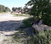Капитально отремонтируют дорогу к микрорайону Раздольному в Бердске в 2020 году