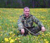 Всю ночь искали волонтёры пропавшего в районе Завьялово бердчанина