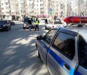 10-летнего мальчика сбил «Лэнд Крузер» в центре Бердска