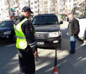 ГИБДД разбирается по факту наезда авто на ребёнка в Бердске