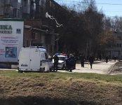 Полиция Бердска задержала пьяного бердчанина на чужой «четвёрке» (фото)