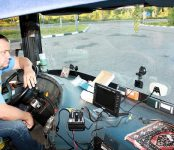 Эксперимент от Минтранса: до 15 октября подключим автобусы к «Платону»