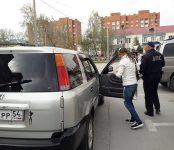 Женщина на «Хонде» сбила 9-летнего мальчика в центре Бердска