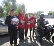 ГИБДД: «Внимание, на дорогах Бердска мотоциклисты!»