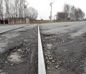 Бердчанин указал на «узкое место» трассы Р-256 в Бердске, из-за которого возникают пробки