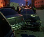 По следам вчерашнего ДТП в Бердске: «Всем было весело, кроме потерпевших»