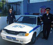 Экипаж ДПС Госавтоинспекции НСО задержал любителей лёгкой наживы