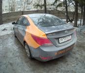Каршеринг в России: разрешат ездить не всем