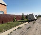 Вести с трасс: Водитель «Москвича» погиб в столкновении с двумя грузовиками