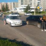 В Бердске произошло ДТП из-за… восходящего солнца