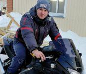 Бердскому байкеру, сломавшему ноги в ДТП,  требуется помощь
