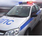 Инспекторы ДПС задержали грабителей в Краснообске