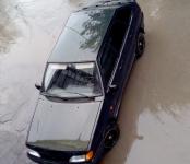 Слили бензин и украли магнитолу из авто жителя Бердска