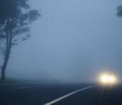 МЧС сообщило об ухудшении видимости на дорогах НСО