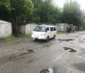 В Искитимском районе микроавтобус наехал на несовершеннолетнего ребёнка