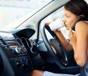 ГИБДД региона: «мобила» может довести водителя до могилы