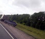 Беспилотники от ГИБДД проконтролируют водителей Бердска на трассе Р-256