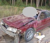 Трое детей от 1 до 5 лет пострадали в смертельном ДТП в Искитимском районе