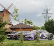 187 Service открыл Фабрику по чистке ковров в Бердске
