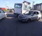 Автоледи в Бердске не хотела выходить из авто при его погрузке на эвакуатор