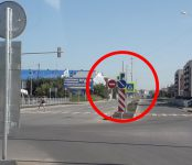 Завтра, 6 августа, подрядчик «Строй-Сити» представит отремонтированную по БКАД улицу Лунная комиссии из мэрии Бердска
