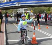 «Безопасное колесо-2019» пройдёт в бердской Речкуновке