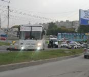 В Барабинском районе погибла женщина-пешеход, а в Новосибирске автобус не пощадил молодую девушку на пешеходном переходе