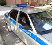 Госавтоинспекция региона проводит очередной рейд «Нетрезвый водитель» в  Новосибирской области