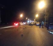 Водитель «Ниссана» погиб на «Золотой ниве» в Новосибирске