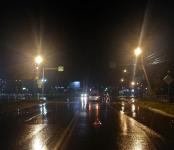 «Хонда Аккорд» сбила в Бердске неустановленного пешехода