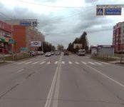 Автомобиль «Хонда» сбил 16-летнюю девушку  в Бердске