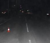 37-летний мотоциклист на Kawasaki погиб в Черепаново