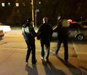 Итоги рейда «Нетрезвый водитель в Бердске и регионе