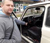 Несколько автомобилей «бомбанули» ночью малолетки в Бердске