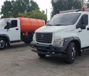 Законный оператор по вывозу нечистот в Бердске решил поконкурировать с ИП рыночными методами