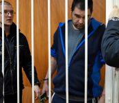 Жалуется на угрозы со стороны родственника убитой Ирины Синельниковой подсудимый Белоусов в Бердске