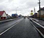 73 процента автодорог в Бердске не отвечают нормативным требованиям