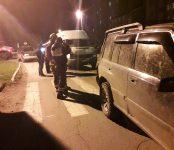 Две женщины пострадали в столкновении маршрутки и джипа в Бердске