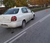 На дороге в Бердске сбили очередного пешехода