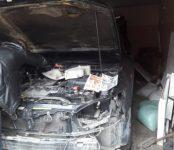 Сотрудники полиции задержали в Новосибирске подозреваемых в серии краж автомобилей