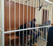 Выездное заседание облсуда по делу об убийстве Ирины Синельниковой началось в Бердске
