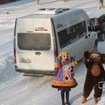 Отменят междугородный общественный транспорт в Бердске. И это не первоапрельская шутка