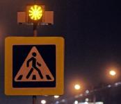 Для безопасности школьников в Бердске установят светофоры типа Т7
