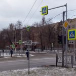 Ремонтировать «зависшие» светофоры в Бердске будут быстрее