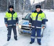 Сотрудники областной Госавтоинспекции обнаружили в автомобиле коноплю